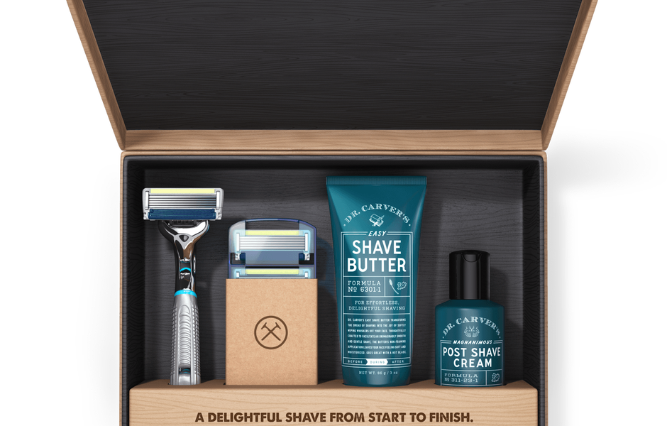 why unilever really bought dollar shave club bloomberg - 940×600